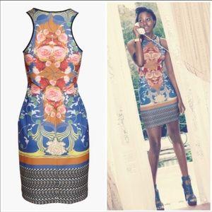 Anthropologie Dress-a6